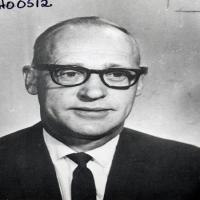 Kaukauna Mayor 1967-1970 Gilber J. Anderson