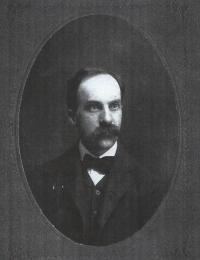 Kaukauna Mayor 1901 C.D. Boyd
