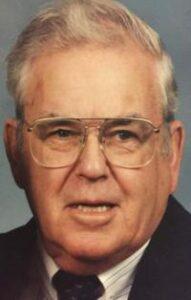 Kaukuana Mayor 1991 Howard McCabe