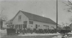 1937 Van Zeeland Implement Company.