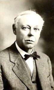 Kaukauna Mayor 1898 Charles E. Raught