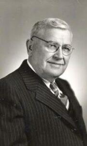 Kauakuna Mayor 1910-1916 John Coppes