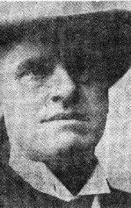 Kaukauna Mayor 1900 Julius Keuhn