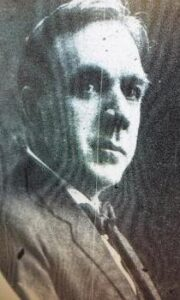 Kaukuana Mayor 1890-1892 Luther Lindauer