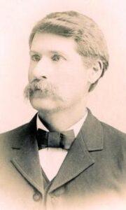 Kaukauna Mayor 1889 Michael Sullivan